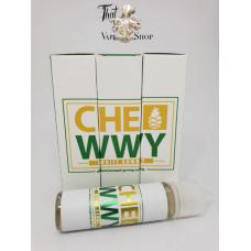 Chewwy White Gummy