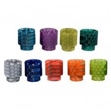 510 Snake Skin Drip tips