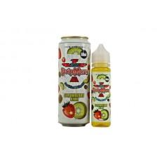 Ice Tea Strawberry Kiwi 60ml 3mg