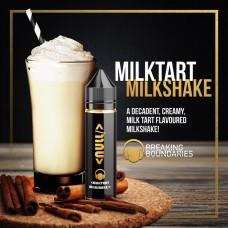 Null Milktart Milkshake