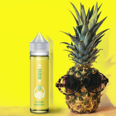 Null Creamy Pineapple