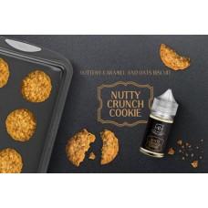 Nutty Crunch Cookie