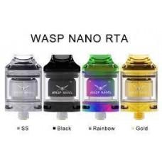 Wasp Nano RTA
