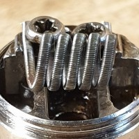 Nano Fused Claptons