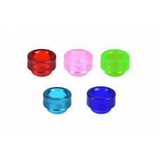 Vandy Vape 810 Frosted and Resin Drip Tips