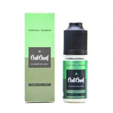 TROPICAL THUNDER CBD E-LIQUID BY CALI CUSH